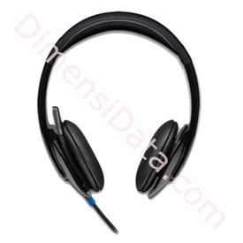 Jual Headset LOGITECH USB H540 [981-000482]